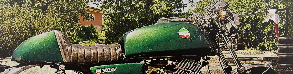 Motorrad Veteranen Club Calw-Stammheim e.V.