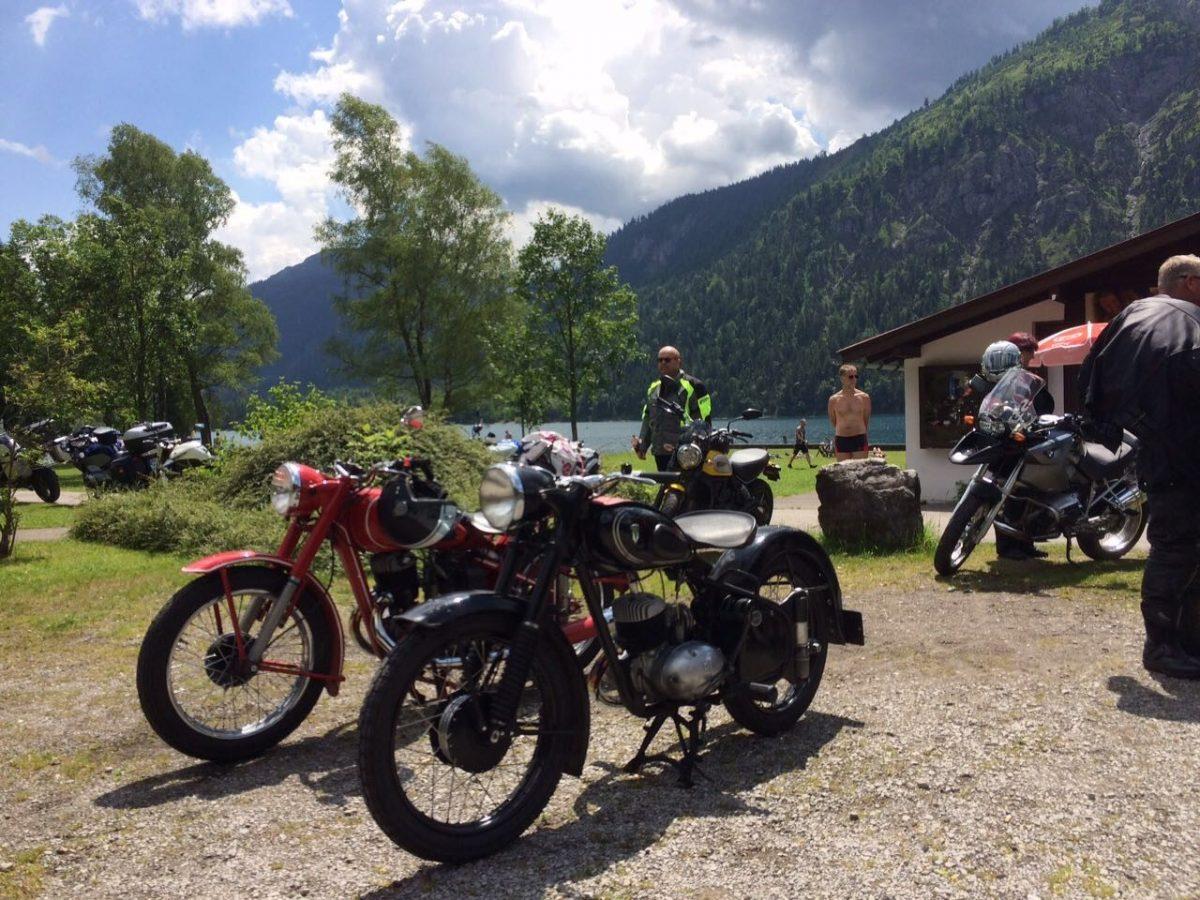 Sommerausfahrt ins Allgäu